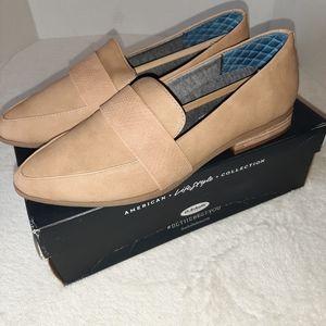 Dr. Scholl's Esta Nude 8.5 Loafers